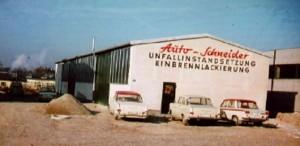 Karosserie-Schneider Lerchenauerstrasse